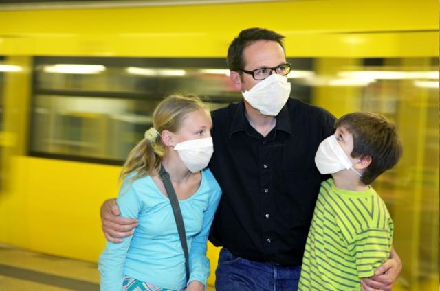 Как справиться с вирусом гриппа